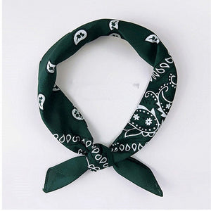 Bandana Hair Band/Scarf (20 Colours)