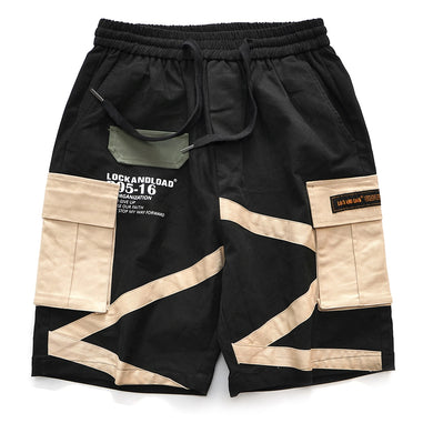 Tactical Cargo (Shorts)