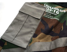 Afbeelding in Gallery-weergave laden, Tactical Cargo (Shorts)