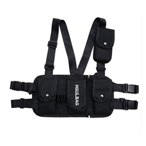 Chest Rig Utility Vest