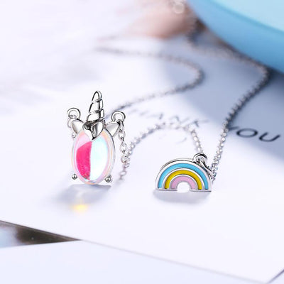Unicorn Enchant Jewelry Set
