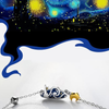 Starry Night Necklace - Her Exotica Jewelry