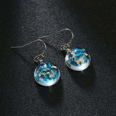 Tender Rhythm Earrings