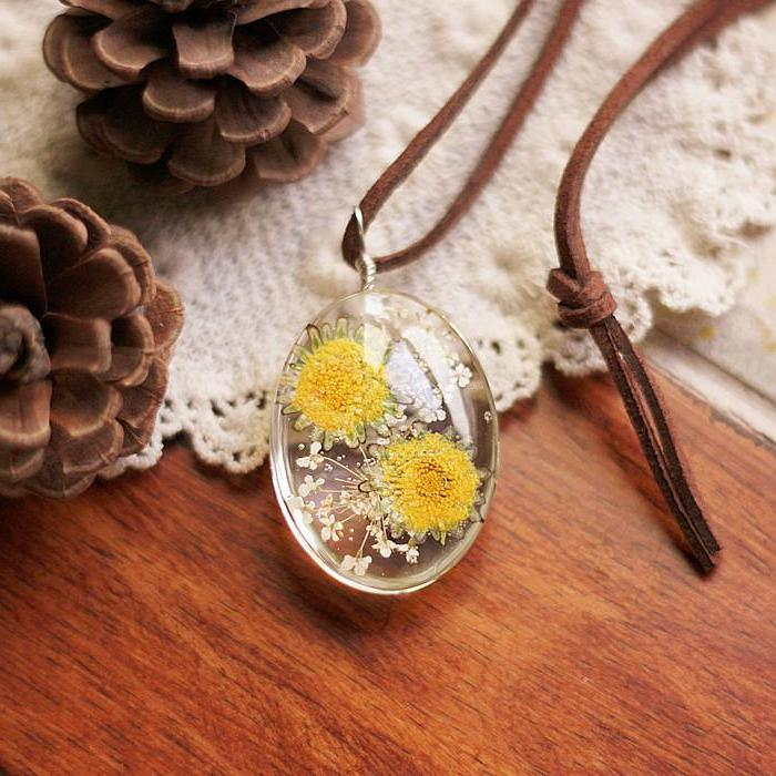 Gorgeous Sunshine Necklace