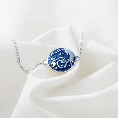 Starry Night Jewelry