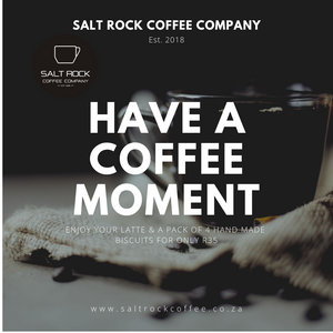 Salt Rock Coffee Company Now At The Salt Rock Centre