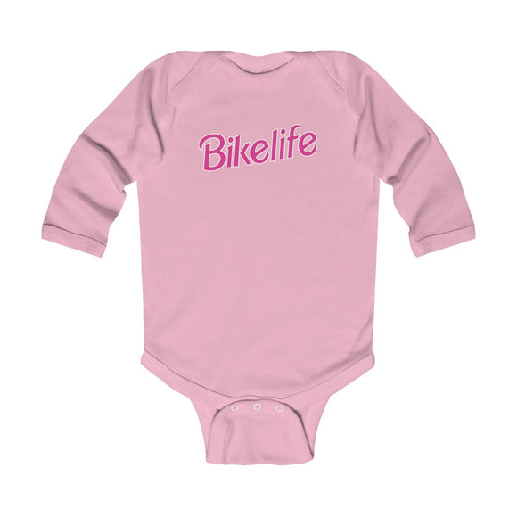 Infant Malibu Bikelife One-zie
