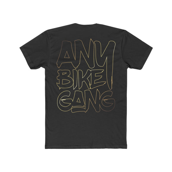 Any Bike Gang Men's Tee
