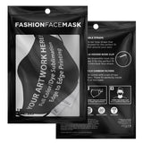 Custom Face Masks (Dye Sublimation)