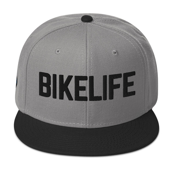 Custom Bikelife Dope Hat