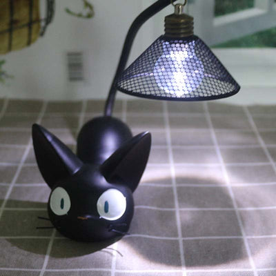 Little Cat Night Light