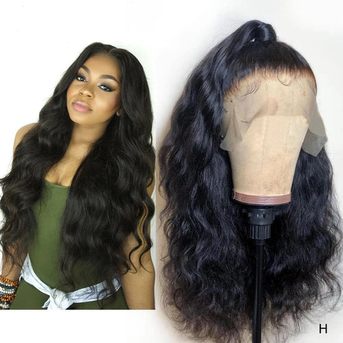 Body Wave 100% Human hair