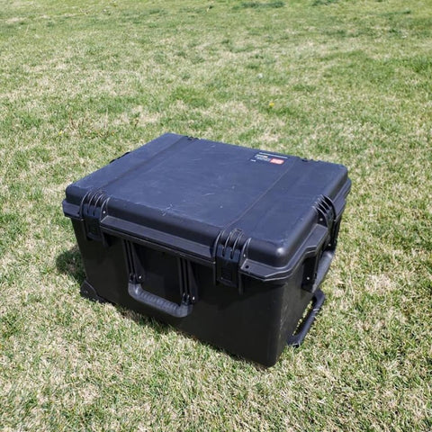 Lotus - I Pelican Case