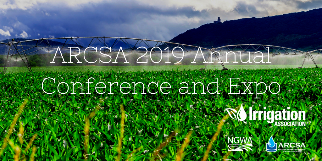 ARCSA 2019 Annual Conference and Expo in Las Vegas