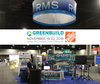 Rainwater Management Solutions Attends Greenbuild International Conference and Expo 2019