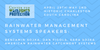 Ben Sojka, Dan Figola, Sara Sojka: Speakers at the 2019 Watershed and Stormwater Conference