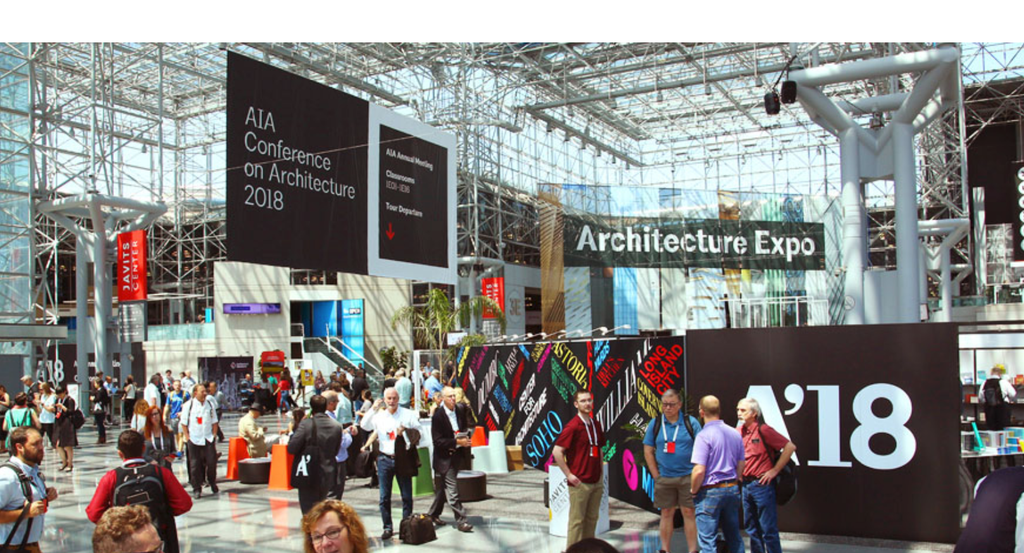 AIA Conference and Expo