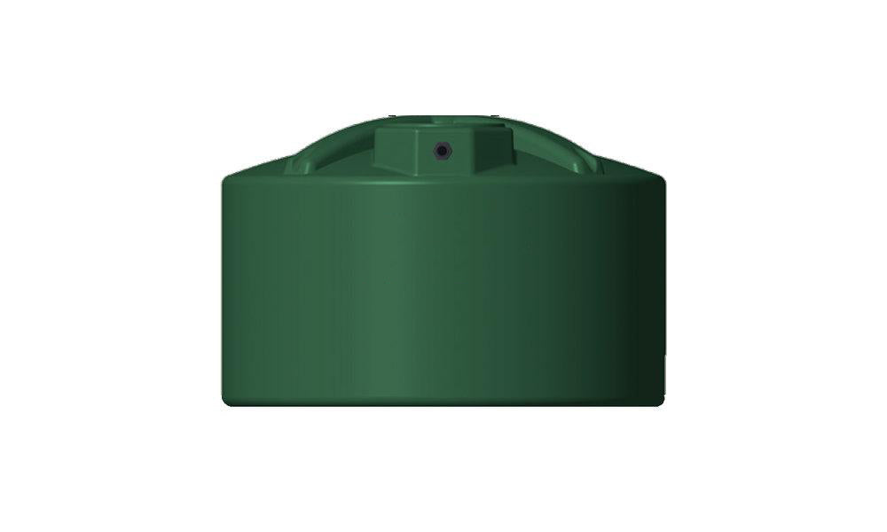 Snyder 1,200 Gallon Vertical Opaque Water Tank
