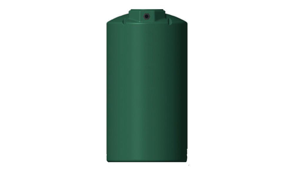 Snyder 1,300 Gallon Vertical Straight-Wall SunShield Water Tank