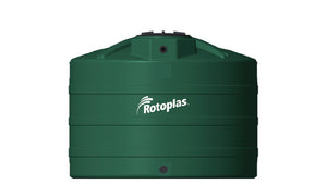 Rotoplas 2000 Gallon Rainwater Storage Tank