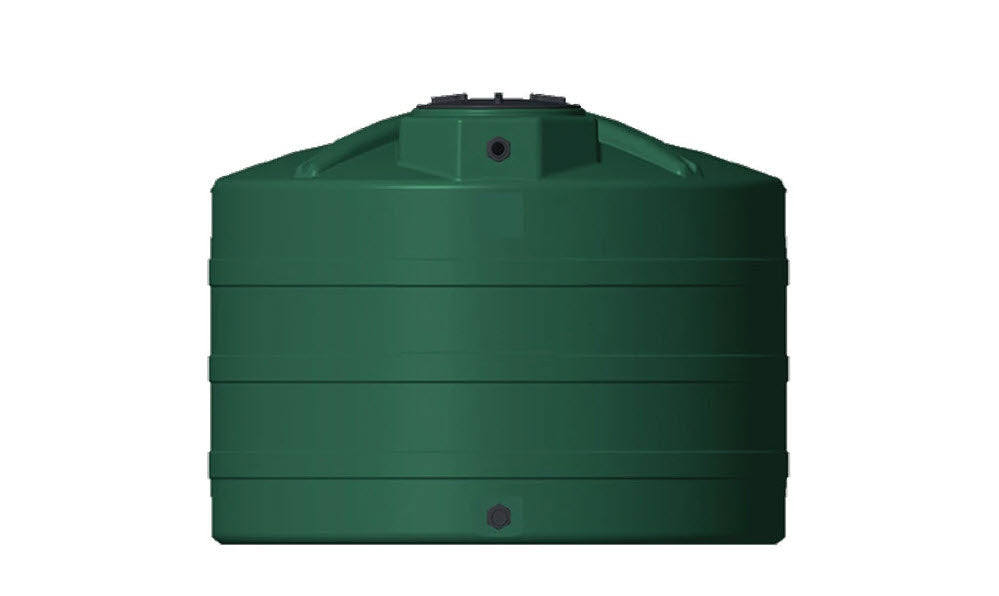 Snyder 2,000 Gallon Vertical SunShield Water Tank