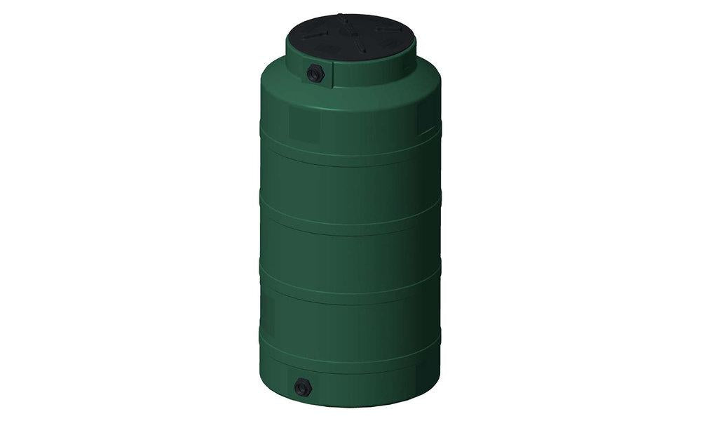 Snyder 400 Gallon Vertical SunShield Water Tank