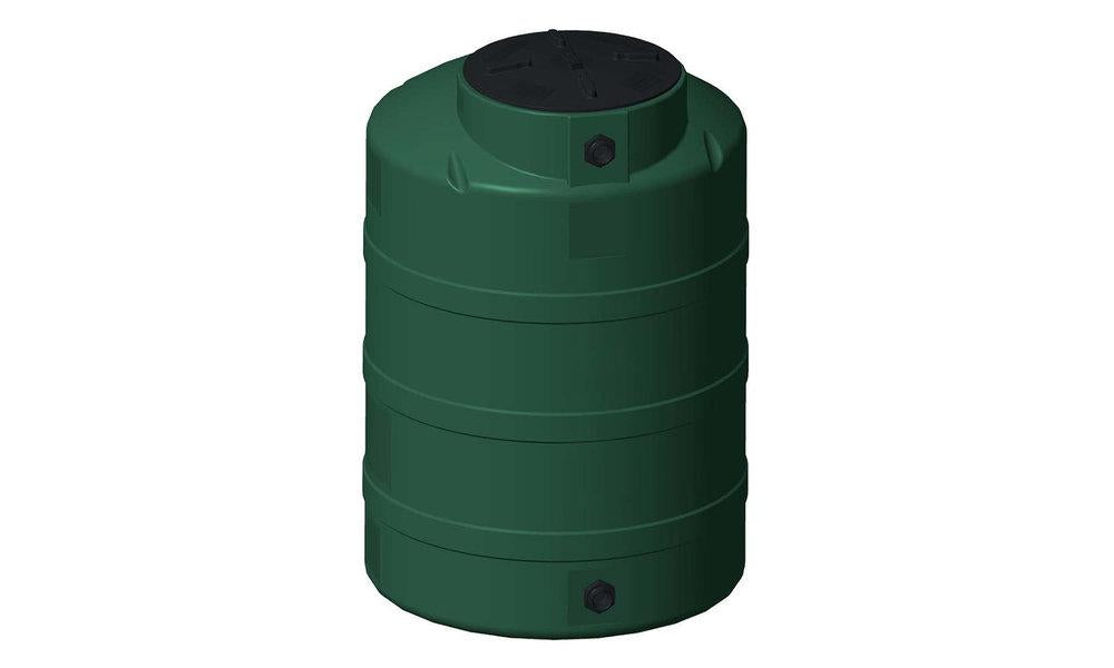 Snyder 500 Gallon Vertical SunShield Water Tank