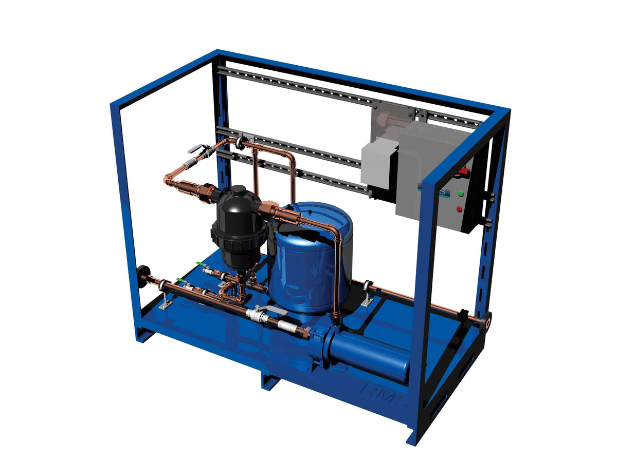 BT Series Booster Pump System