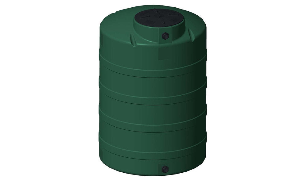 Rotoplas 1000 Gallon Rainwater Storage Tank
