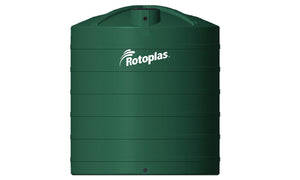 Rotoplas 10000 Gallon Rainwater Storage Tank