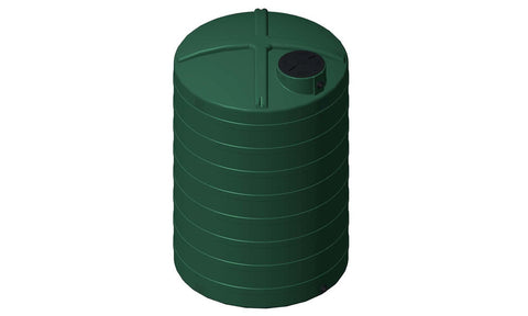 Rotoplas 5100 Gallon Rainwater Storage Tank