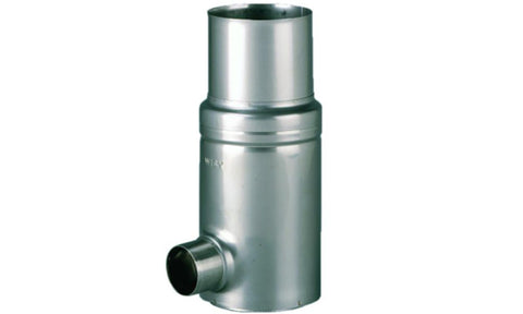 Image of WISY Garden Rainwater Filter Collector Package