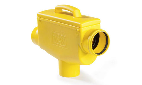 Image of WISY LineAr100 Rainwater Filter Poly