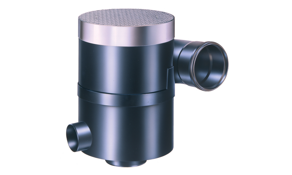 WFF300 WISY Vortex Rainwater Filter
