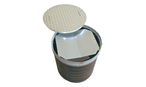 Image of WISY Vortex Fine Filter WFF300