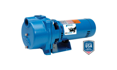 Goulds IRRI-GATOR Self-Priming Pump