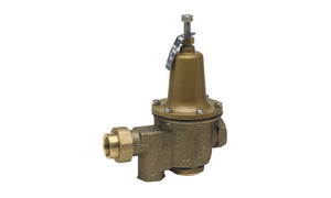 Lead Free Pressure Reducing Valve