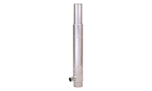WISY Standpipe Rainwater Filter Package