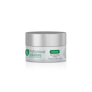 Cellular De-Stressing Cream