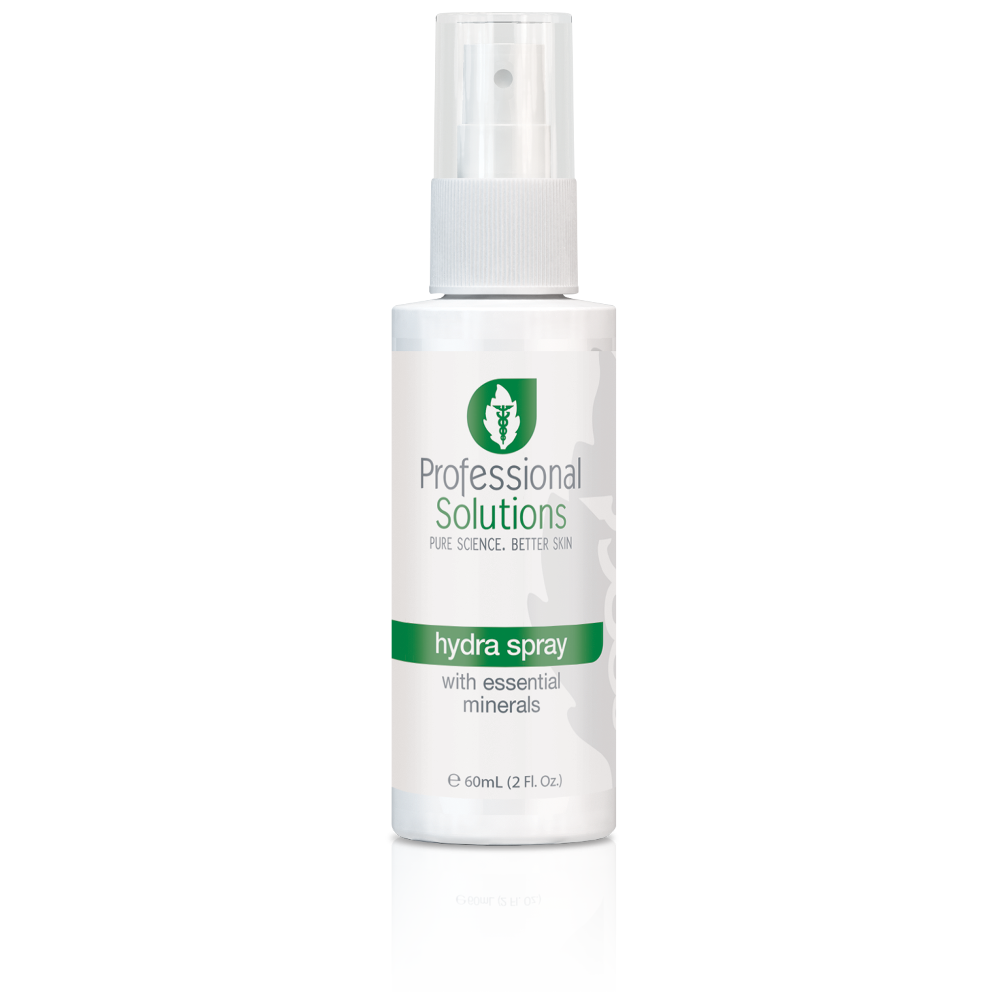Hydra Spray with Essential Minerals