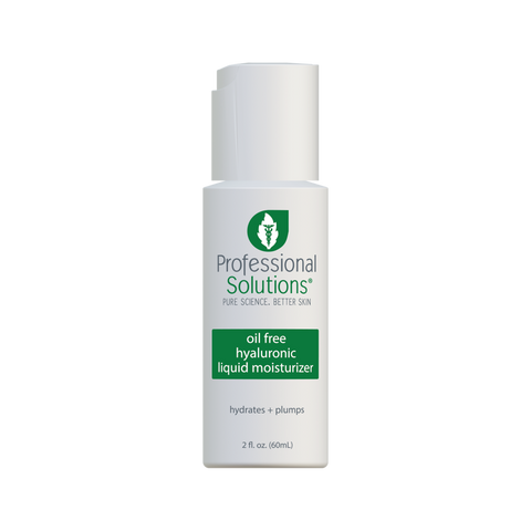 Oil Free Hyaluronic Liquid Moisturizer