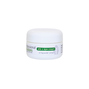 Silk C Eye Cream 1 ounce