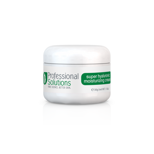 Super Hyaluronic Moisturizing Cream