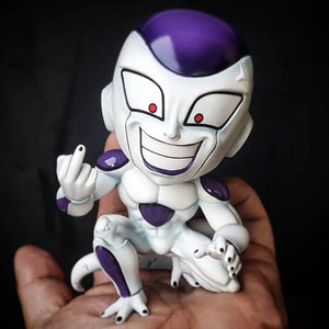 DBZ Frieza Figure