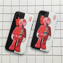 Load image into Gallery viewer, KWS Dissected iPhone Case - Fitted Cases