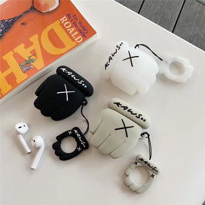 KWS Airpods Cases - Earphone Accessories