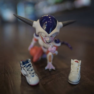 DBZ Basketball Frieza Figure