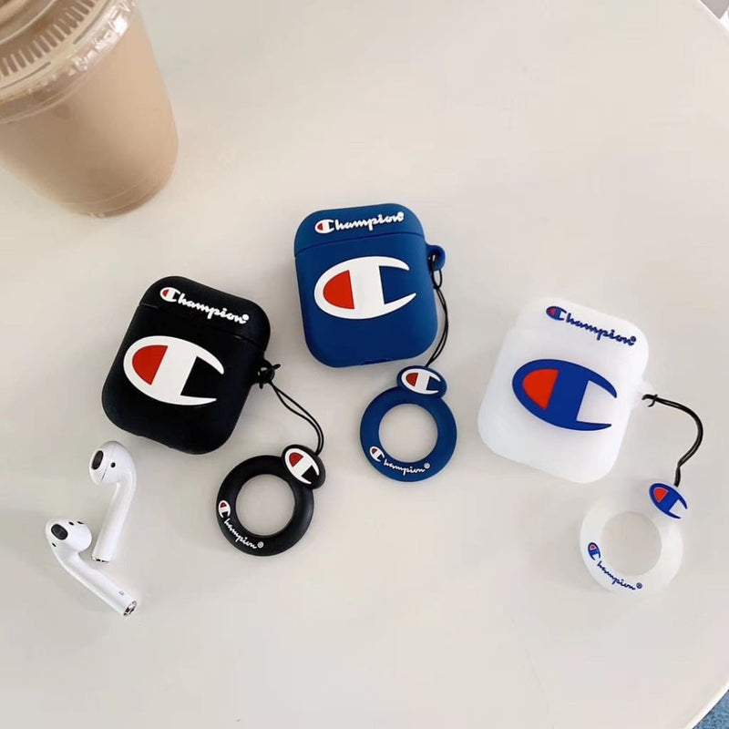 Champ Airpods Case - iPhone Cases