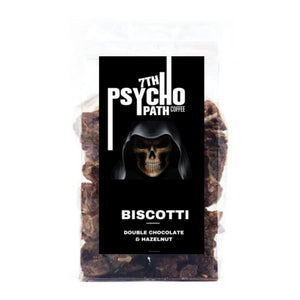 PSYCHO BISCOTTI-7th Psychopath Coffee