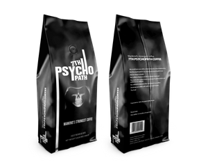 7th Psycho Coffee